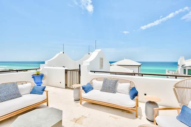 10 Sea Foam Alley, Alys Beach, FL 32461 (MLS #872915) :: Scenic Sotheby's International Realty