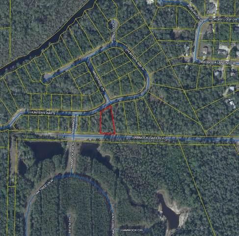 Lot 59 S J Hunter Way, Freeport, FL 32439 (MLS #872924) :: Scenic Sotheby's International Realty