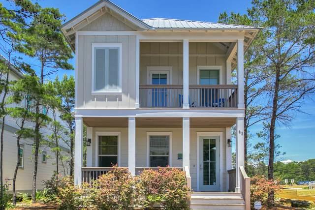 83 Michaela Lane, Santa Rosa Beach, FL 32459 (MLS #872928) :: Scenic Sotheby's International Realty
