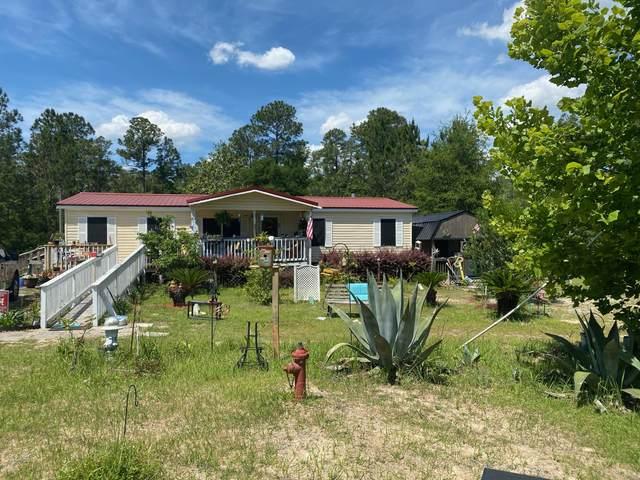46 Murl Place, Defuniak Springs, FL 32433 (MLS #872939) :: Classic Luxury Real Estate, LLC