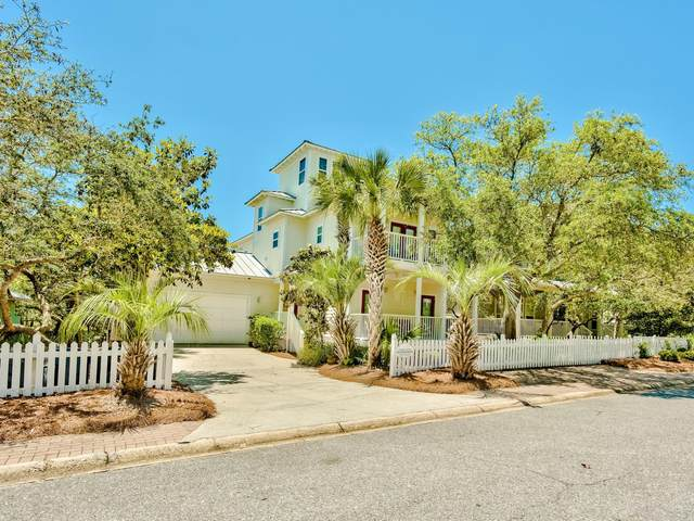 182 Old Beach Road, Santa Rosa Beach, FL 32459 (MLS #872940) :: Classic Luxury Real Estate, LLC