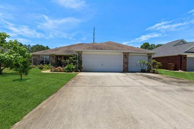 2182 Stratos Court, Navarre, FL 32566 (MLS #872941) :: Counts Real Estate on 30A