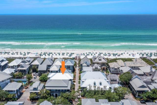 14 Atwoods Lane, Inlet Beach, FL 32461 (MLS #872962) :: Coastal Luxury