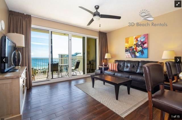 112 Seascape Drive #1106, Miramar Beach, FL 32550 (MLS #872964) :: Coastal Lifestyle Realty Group