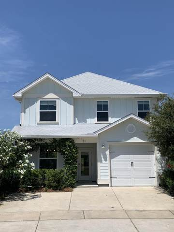 51 Melrose Avenue, Santa Rosa Beach, FL 32459 (MLS #872976) :: Engel & Voelkers - 30A Beaches