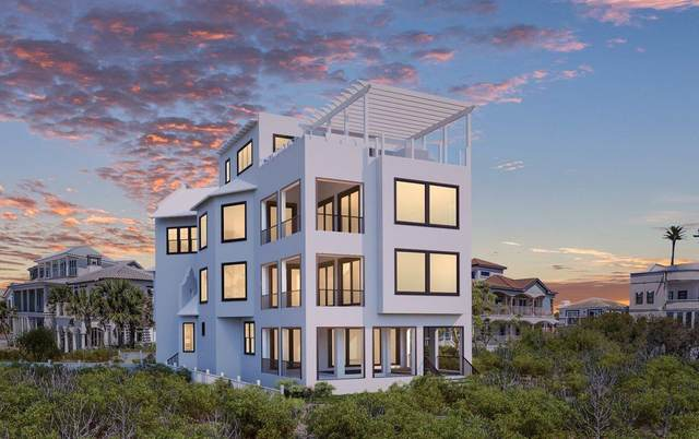 199 Sea Walk Circle, Santa Rosa Beach, FL 32459 (MLS #872993) :: Luxury Properties on 30A