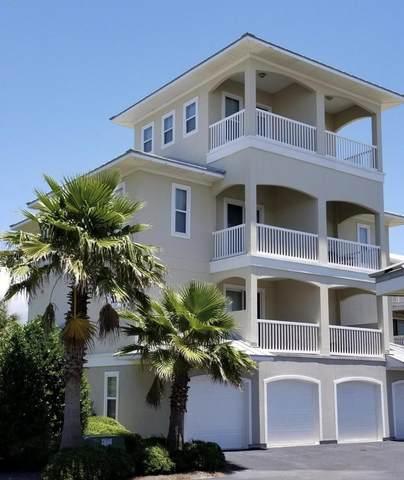 22458 Front Beach Road, Panama City Beach, FL 32413 (MLS #873000) :: Rosemary Beach Realty