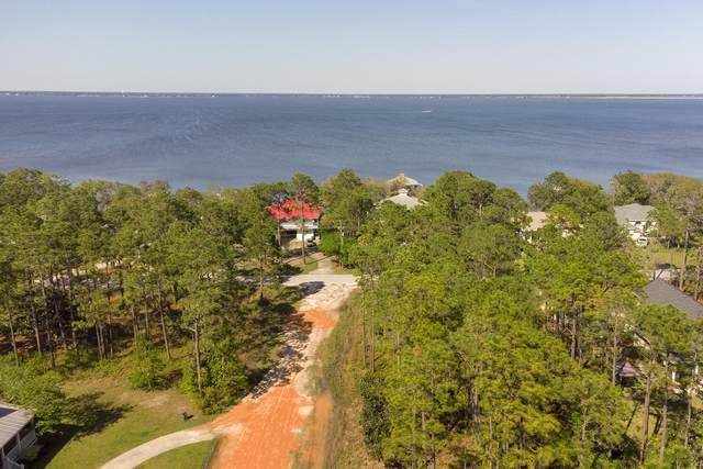 LOT 3E Delano Street, Santa Rosa Beach, FL 32459 (MLS #873006) :: Berkshire Hathaway HomeServices Beach Properties of Florida