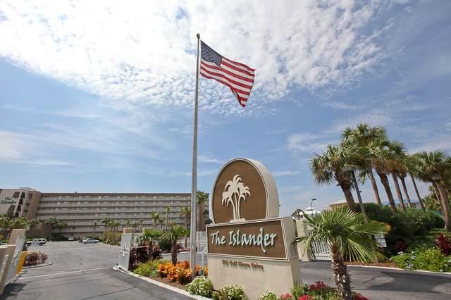 502 Gulf Shore Drive Unit 113, Destin, FL 32541 (MLS #873018) :: Scenic Sotheby's International Realty
