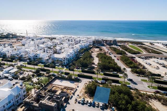 Z20 Tea Island Street, Alys Beach, FL 32461 (MLS #873031) :: ENGEL & VÖLKERS