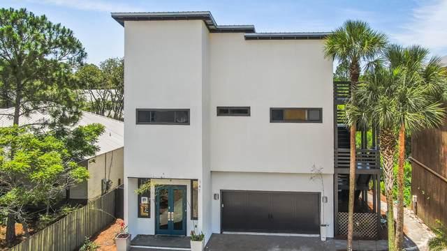 147 Arbor Lane, Santa Rosa Beach, FL 32459 (MLS #873045) :: Scenic Sotheby's International Realty