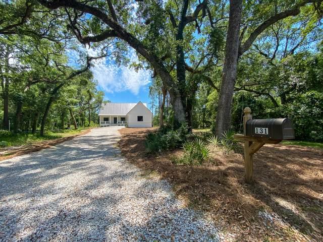 131 Bay Circle Drive, Santa Rosa Beach, FL 32459 (MLS #873047) :: Blue Swell Realty