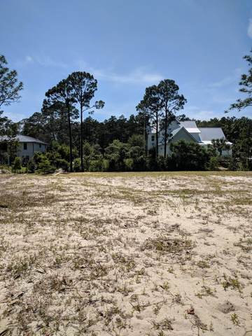 Lot 21 Little Canal Drive, Santa Rosa Beach, FL 32459 (MLS #873054) :: Counts Real Estate on 30A