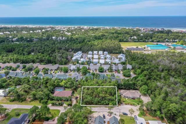 Lot 17 Sugar Cove Road, Santa Rosa Beach, FL 32459 (MLS #873061) :: NextHome Cornerstone Realty