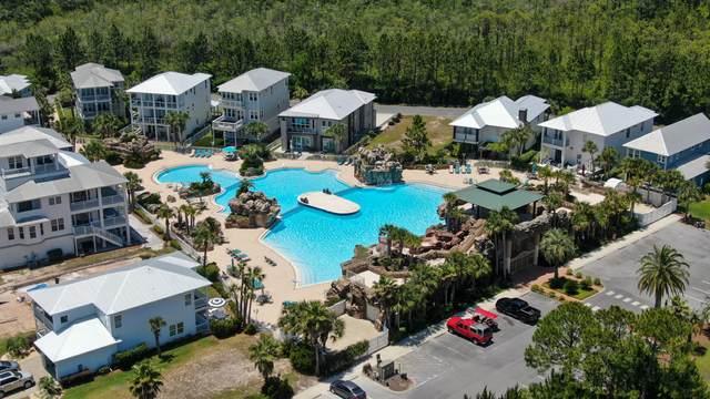 205 Plantation Circle, Santa Rosa Beach, FL 32459 (MLS #873068) :: Scenic Sotheby's International Realty