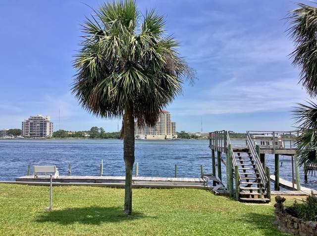 717 Sailfish Drive, Fort Walton Beach, FL 32548 (MLS #873071) :: Beachside Luxury Realty