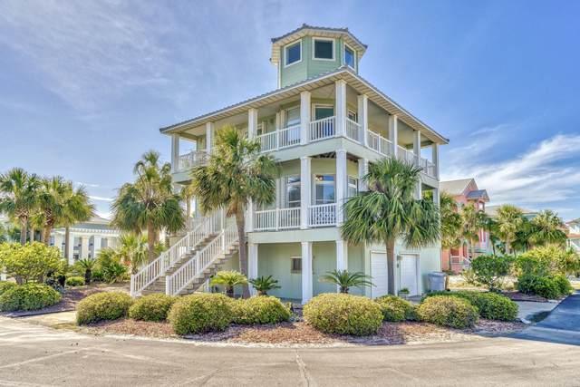 1419 Sonata Court, Navarre, FL 32566 (MLS #873077) :: The Premier Property Group