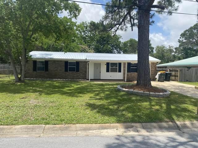 32 NW Deal Avenue, Fort Walton Beach, FL 32548 (MLS #873098) :: The Chris Carter Team