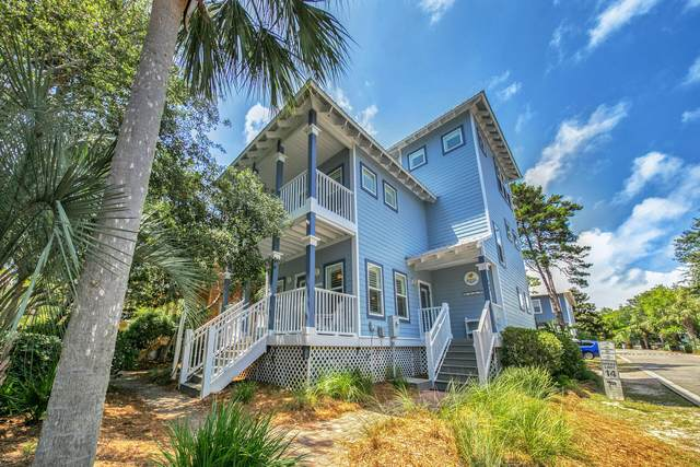 237 Hidden Lake Way, Santa Rosa Beach, FL 32459 (MLS #873107) :: Coastal Luxury