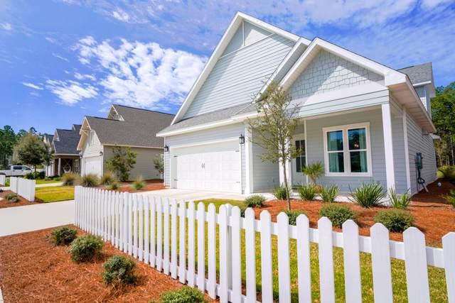 101 Emma Grace Lane, Santa Rosa Beach, FL 32459 (MLS #873114) :: Counts Real Estate on 30A