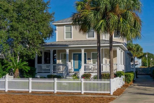95 Barracuda Street, Destin, FL 32541 (MLS #873120) :: Counts Real Estate on 30A