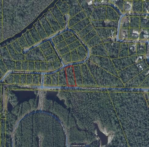Lot 58 N J Hunter Way, Freeport, FL 32439 (MLS #873125) :: Hammock Bay