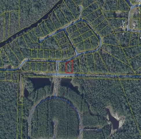 Lot 60 N J Hunter Way, Freeport, FL 32439 (MLS #873127) :: Blue Swell Realty