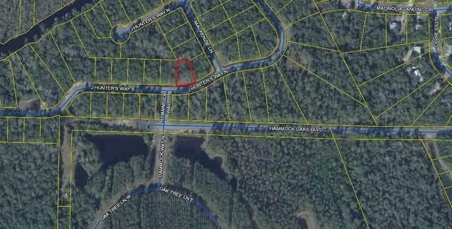 Lot 22 N J Hunter Way, Freeport, FL 32439 (MLS #873130) :: Blue Swell Realty