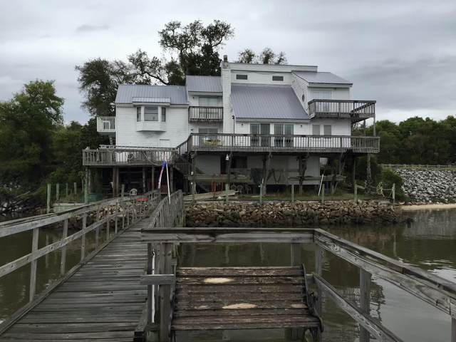 14211 Fl-20, Niceville, FL 32578 (MLS #873145) :: Coastal Lifestyle Realty Group