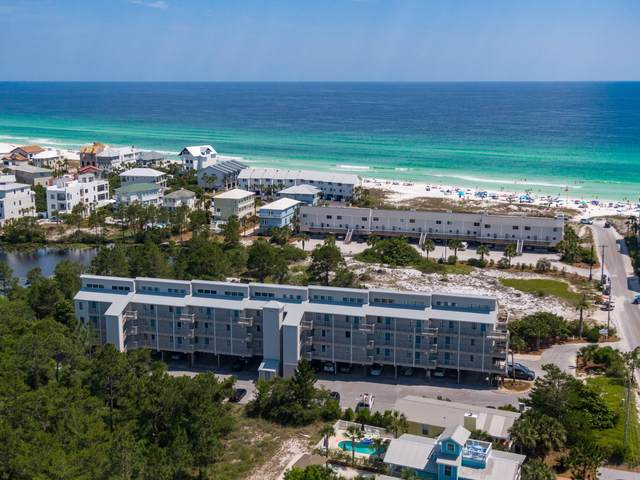 145 Beachfront Trail 303A, Santa Rosa Beach, FL 32459 (MLS #873155) :: ENGEL & VÖLKERS