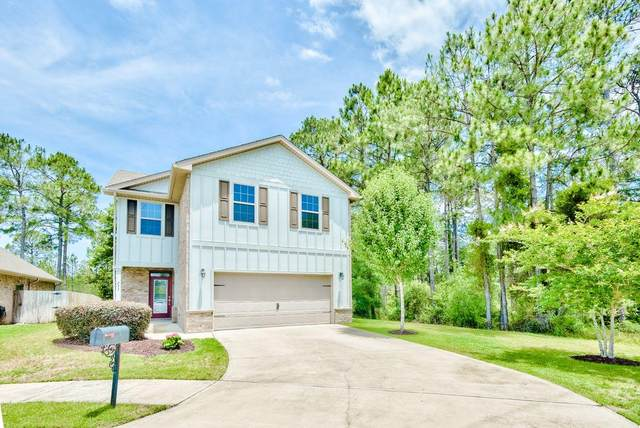 233 Lullaby Loop, Santa Rosa Beach, FL 32459 (MLS #873181) :: Counts Real Estate Group