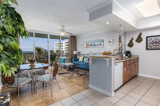 1322 SE Miracle Strip Parkway Unit 406, Fort Walton Beach, FL 32548 (MLS #873183) :: Counts Real Estate on 30A