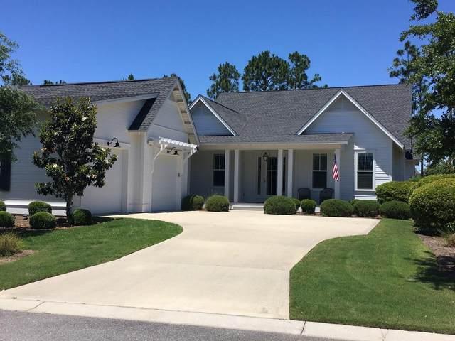 26 Cannonball Lane, Inlet Beach, FL 32461 (MLS #873184) :: Linda Miller Real Estate