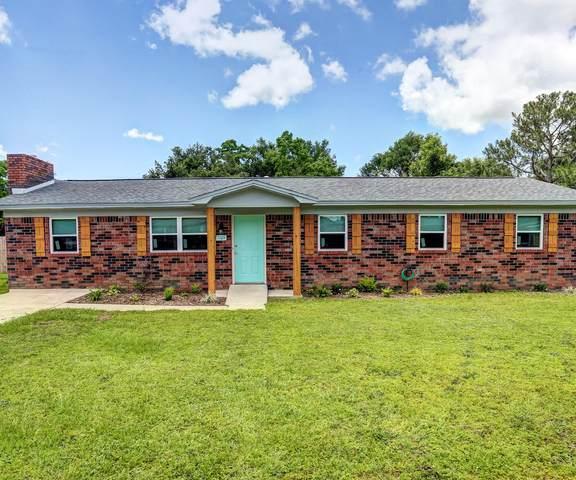 7165 Peninsula Drive, Pensacola, FL 32526 (MLS #873185) :: Counts Real Estate on 30A
