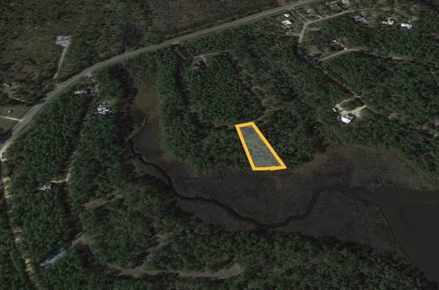 10 Cross Creek Circle #10, Freeport, FL 32439 (MLS #873187) :: Hammock Bay