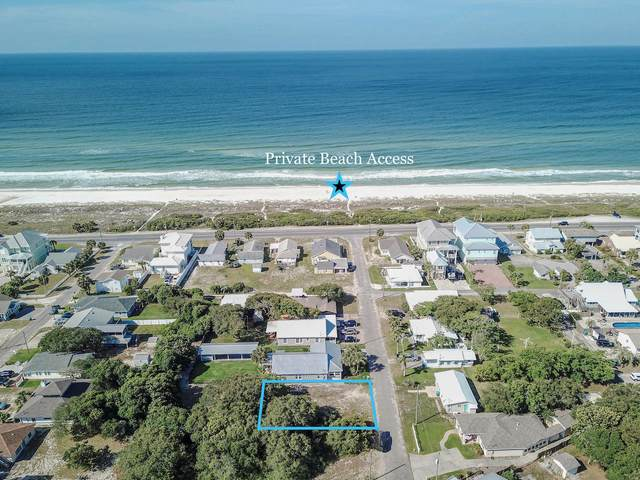 124 W 4th Street, Panama City, FL 32401 (MLS #873203) :: 30A Escapes Realty