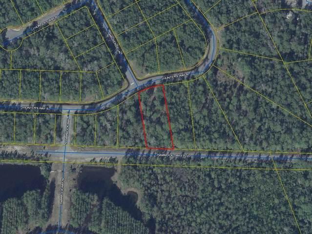 Lot 58 N J Hunter Way, Freeport, FL 32439 (MLS #873207) :: Blue Swell Realty