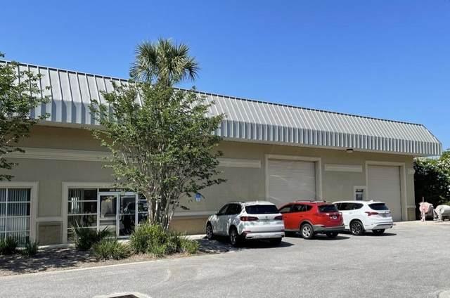 303 Azalea Drive, Destin, FL 32541 (MLS #873222) :: Linda Miller Real Estate