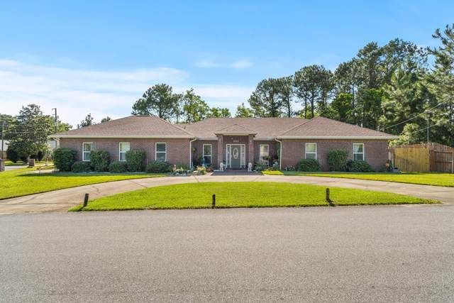 390 Brookwood Boulevard, Mary Esther, FL 32569 (MLS #873225) :: Engel & Voelkers - 30A Beaches
