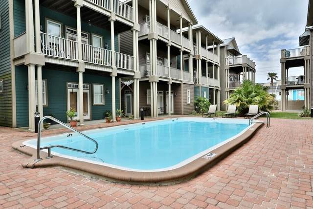 6222 Thomas Drive, Panama City Beach, FL 32408 (MLS #873249) :: Counts Real Estate Group