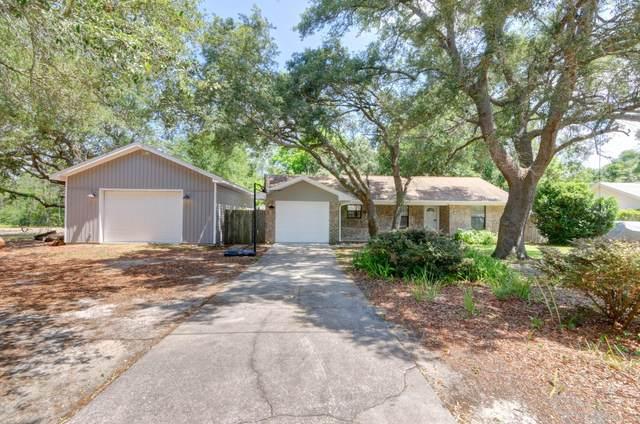 4346 Catawba Drive, Gulf Breeze, FL 32563 (MLS #873269) :: Classic Luxury Real Estate, LLC