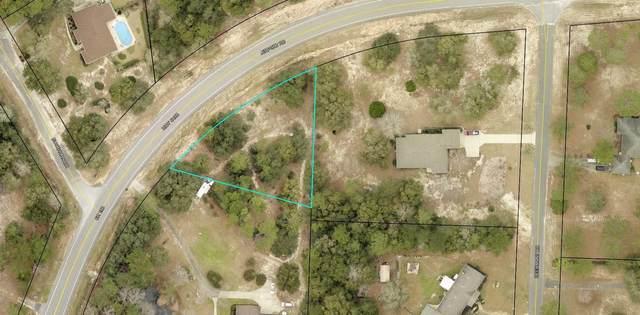 0000 Airport Rd., Crestview, FL 32539 (MLS #873274) :: NextHome Cornerstone Realty
