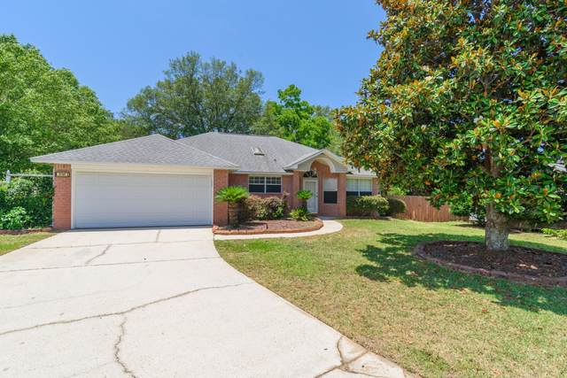 2707 Woodbury Court, Navarre, FL 32566 (MLS #873275) :: Counts Real Estate Group