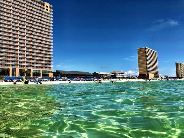 17729 Front Beach Road Unit 1206E, Panama City Beach, FL 32413 (MLS #873303) :: The Ryan Group