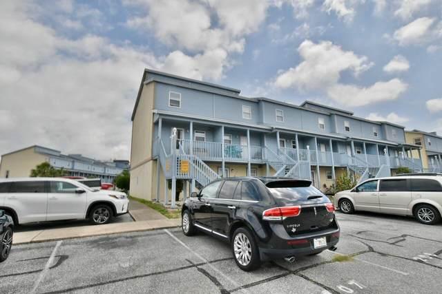 330 Bluefish Drive Unit 207, Fort Walton Beach, FL 32548 (MLS #873309) :: Engel & Voelkers - 30A Beaches