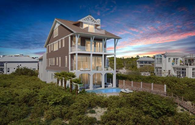 8854 E Co Highway 30A, Inlet Beach, FL 32461 (MLS #873317) :: Counts Real Estate Group