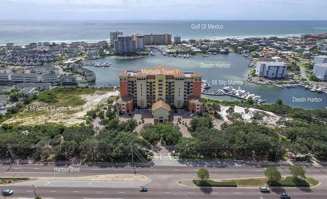 796 Harbor Boulevard, Destin, FL 32541 (MLS #873320) :: Emerald Life Realty