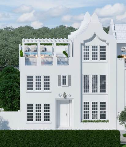 Z20 Tea Island Street, Alys Beach, FL 32461 (MLS #873322) :: Berkshire Hathaway HomeServices Beach Properties of Florida