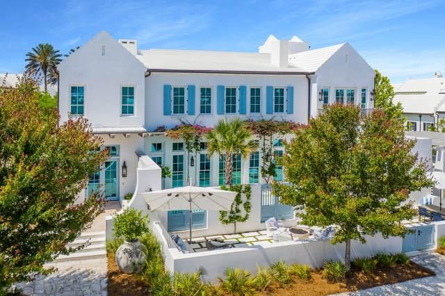 59 Mcgee Drive, Alys Beach, FL 32461 (MLS #873330) :: Coastal Luxury