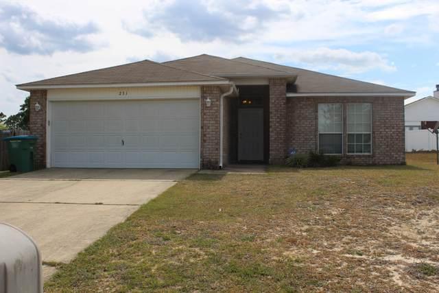 231 Limestone Circle, Crestview, FL 32539 (MLS #873347) :: ENGEL & VÖLKERS